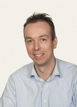 Boekhouder Erik de Bruijne van Administratiekantoor Tilburg