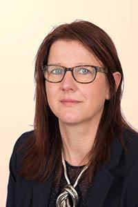 Boekhouder Ilona Renier van Administratiekantoor Vledder