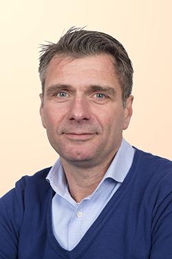 boekhouder Wim Overeem van administratiekantoor Twello