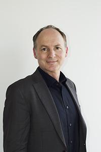 Boekhouder Ron Weel van administratiekantoor Alkmaar