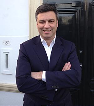 boekhouder Remy Engelhard van administratiekantoor Wassenaar