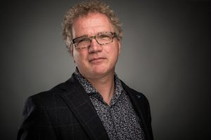 boekhouder Klaas Mansier van administratiekantoor Zwolle