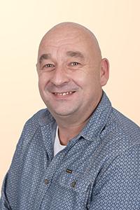 Boekhouder Gerben Staring van administratiekantoor Rosmalen