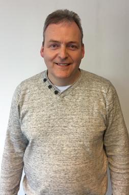 boekhouder Geert Meulenbelt van administratiekantoor Haulerwijk